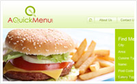 www.aquickmenu.co.uk